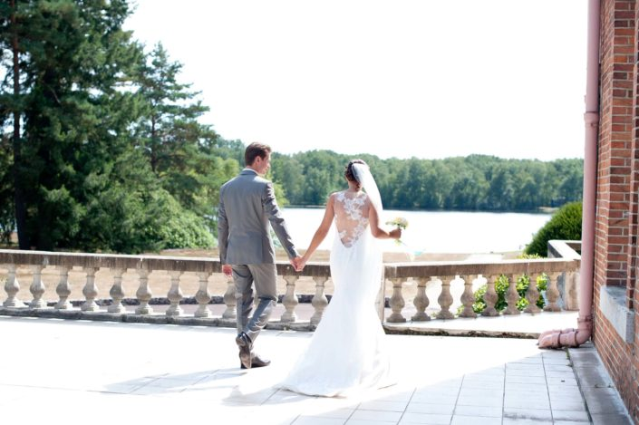 Mariage à Nouan-le-Fuzilier