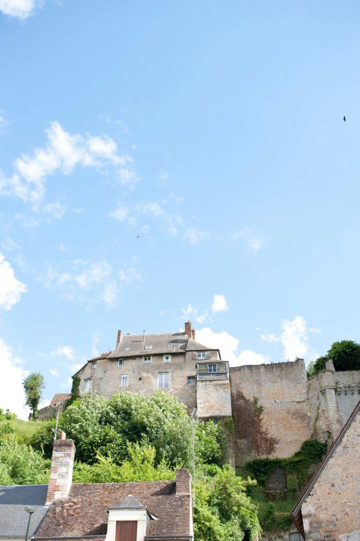 Mariage à Châteaudun, Eure-et-Loir