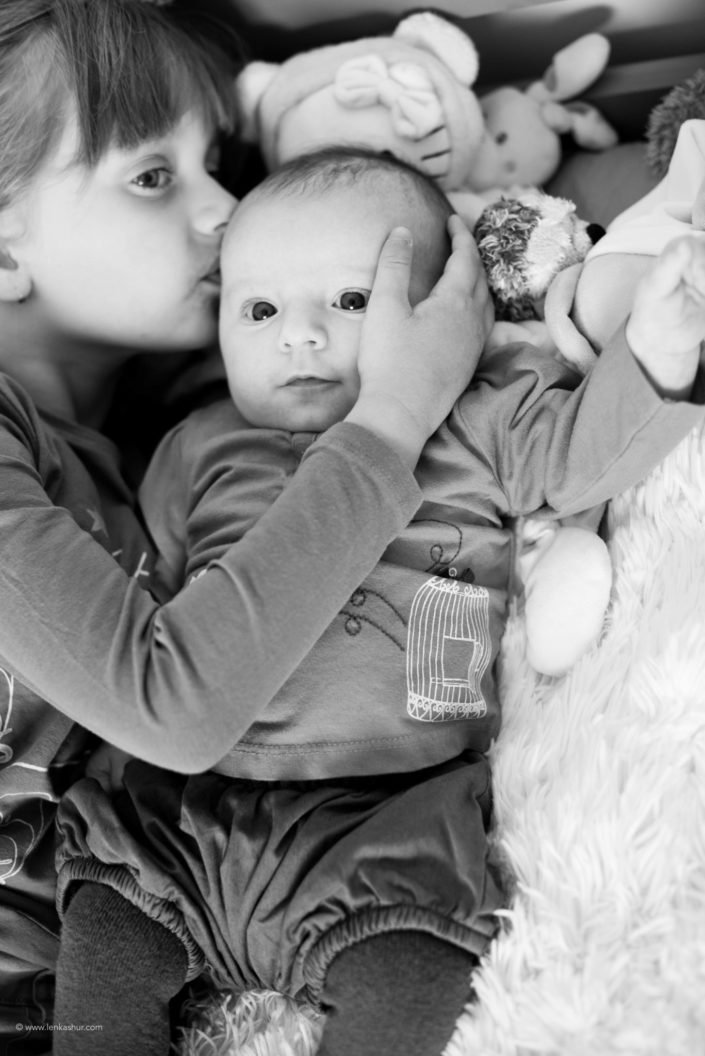 Photographie nouveaux nés