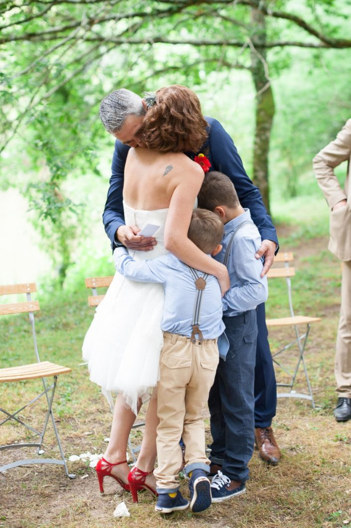 Photographe de mariage Loire Valley