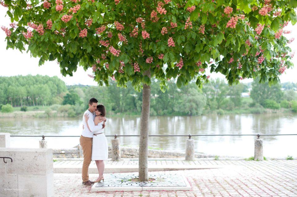 Préparez  «Save the date» originale pour votre mariage