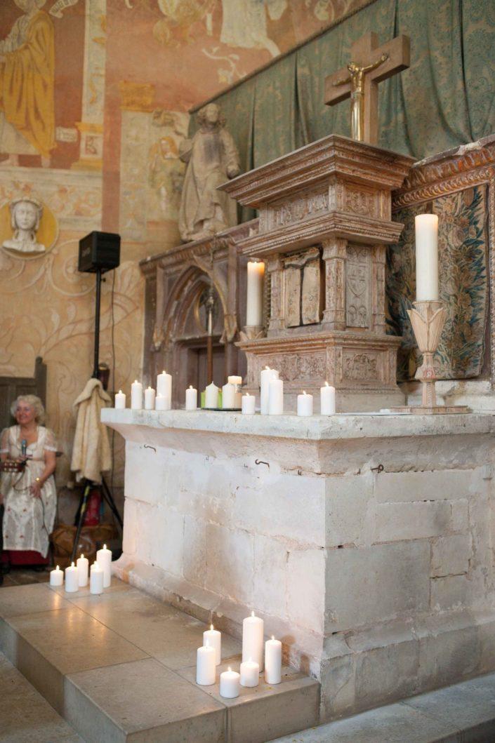 Photographe de Baptême à Orléans