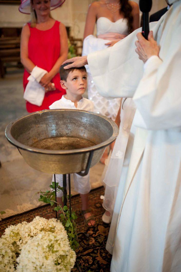 Photographe de Baptême à Blois