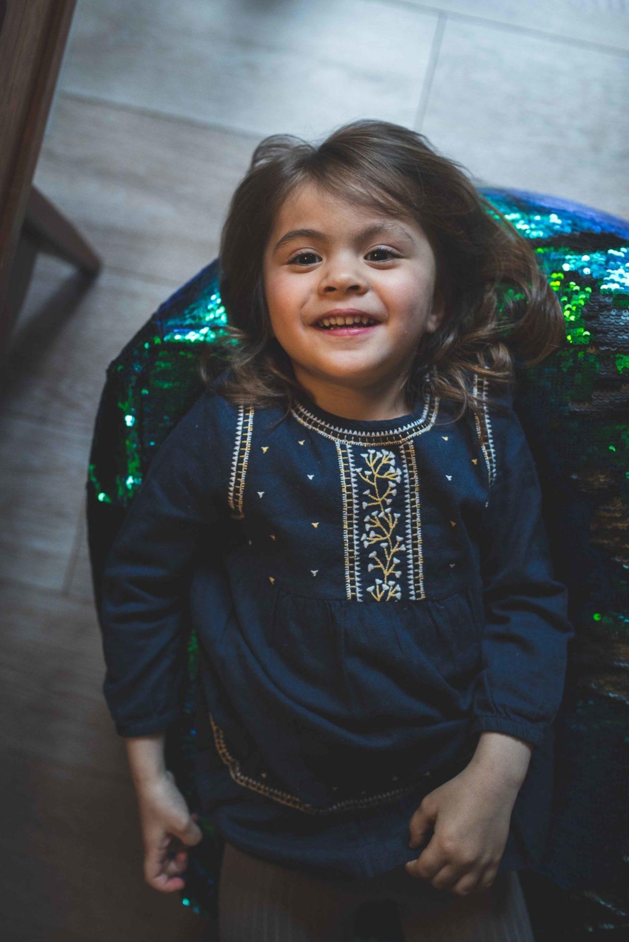Photographe d'enfants à Blois