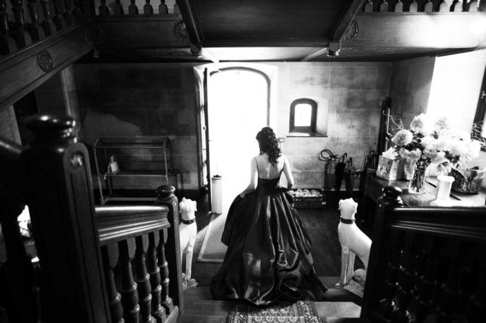 Mariage au Château en Sologne