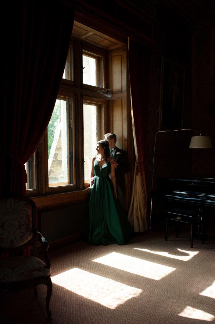 Photographe de mariage à Bourges