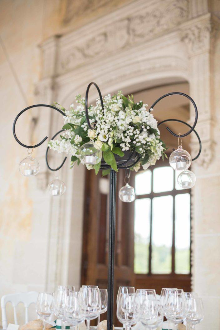 Idées de decoration de sa salle de mariage