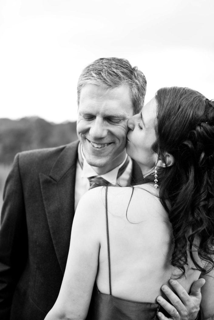 Portrait des mariés, photographe