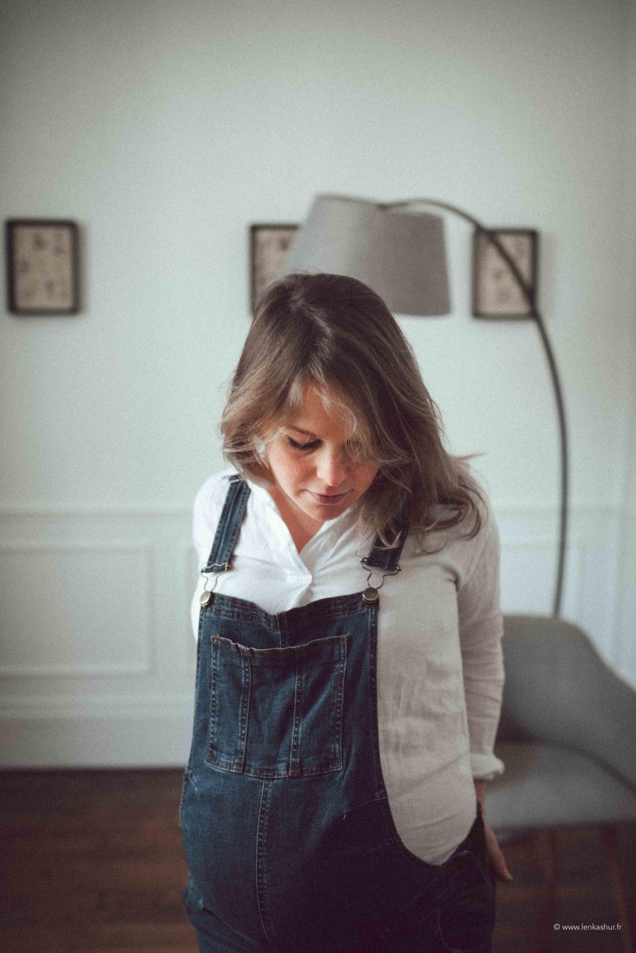 Photographe de grossesse à Orléans