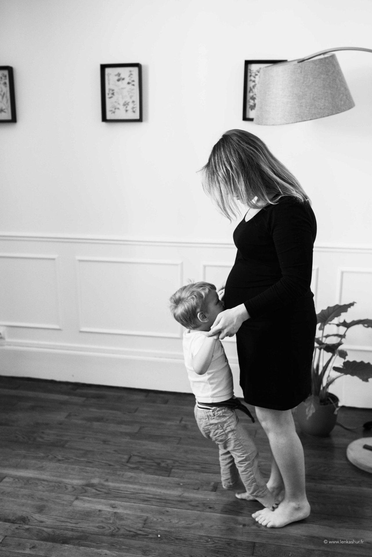 Les meilleurs photographes naissance et grossesse à Orléans