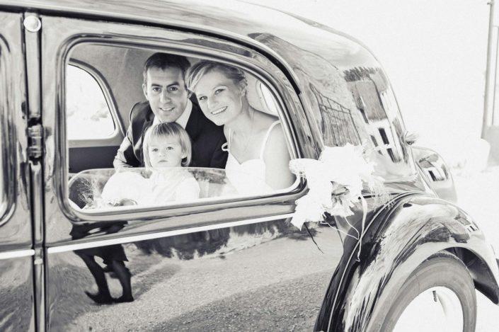 Beautifull wedding in France