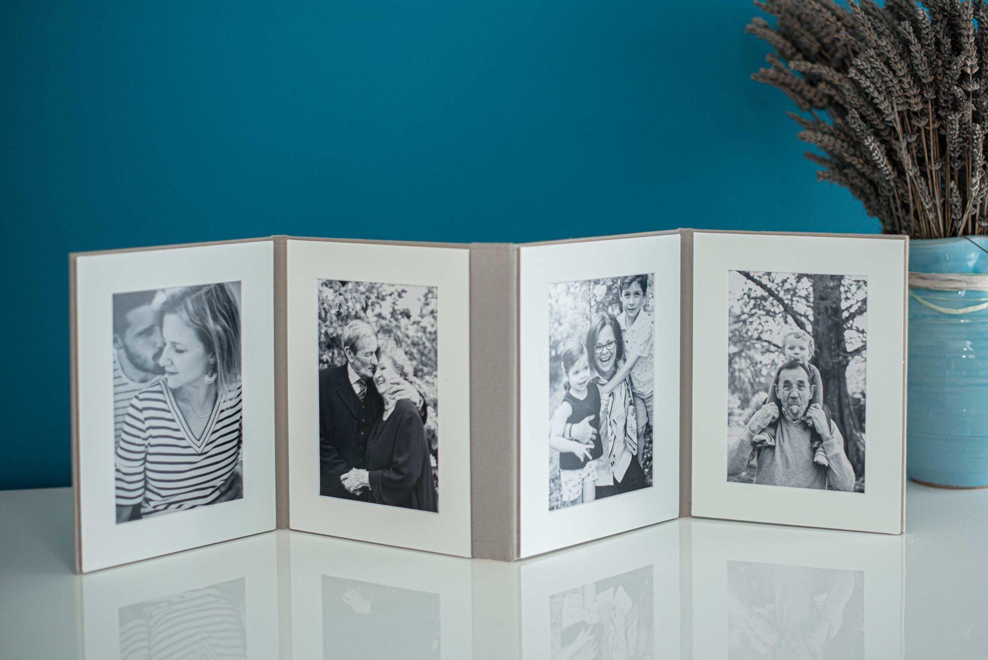 Folio portraits