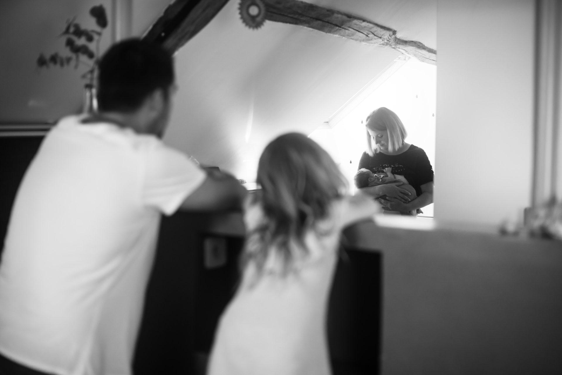 Trouvez un photographe de bébé à Orléans