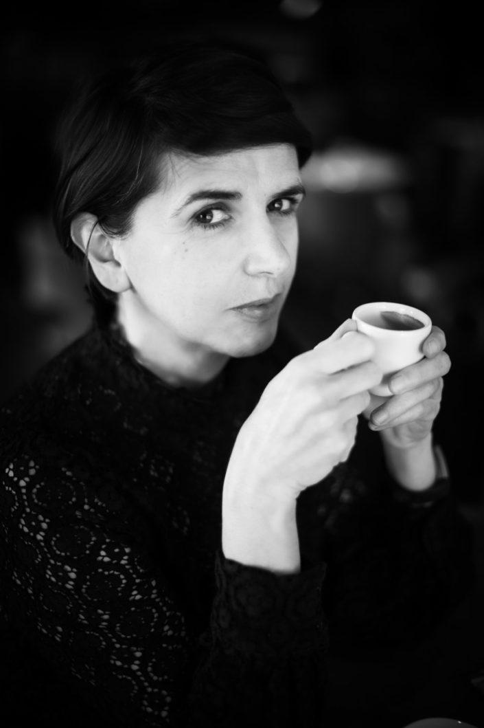 Portrait de femme Orléans