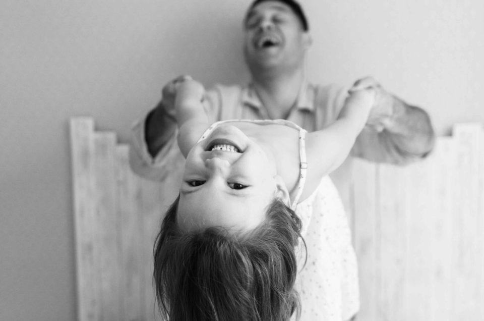 Des astuces pour réussir les photos de vos enfants à la maison